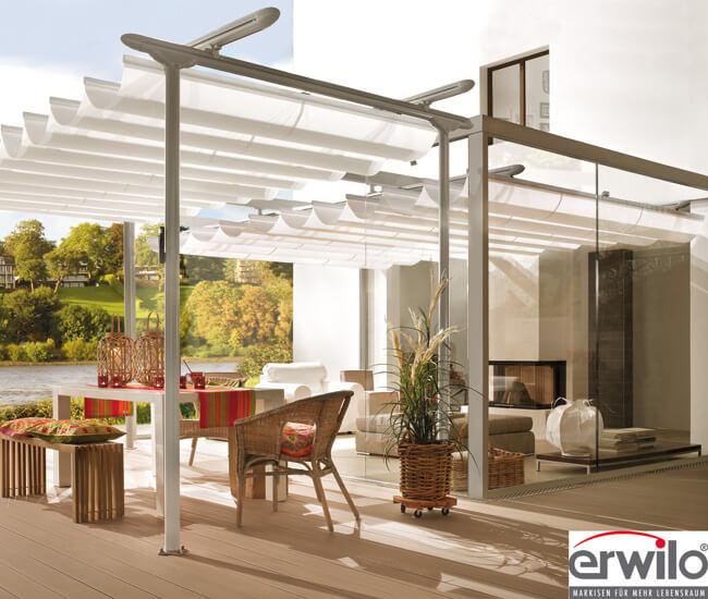 markisen in gro er auswahl f r balkon und terrasse. Black Bedroom Furniture Sets. Home Design Ideas