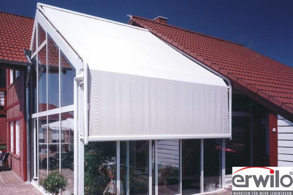Markisen In Grosser Auswahl Fur Balkon Und Terrasse